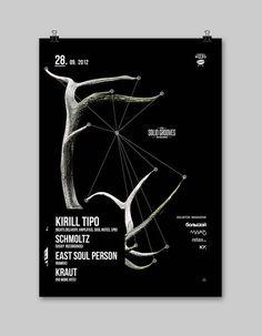 Kirill Tipo   Poster   A2