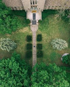 Striking Drone Photography by Martin Reisch