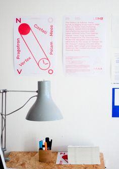 Tumblr #office #design #studio
