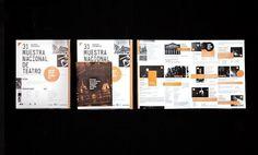 POSTER – PROGRAMA 31MNT | MANIFIESTO FUTURA #grid #poster #futura #type #manifiesto