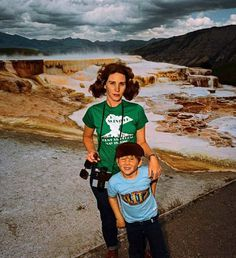 Tourist Places by Roger Minick #inspiration #photography #travel