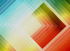 All sizes | Love of Diamonds | Flickr - Photo Sharing! #abstract #diamond #color #illustration #square