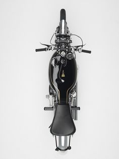 TODD MCLELLAN MOTION/STILLS INC • Classic Motorcycles