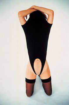 Erwin Wurm #fashion #90s