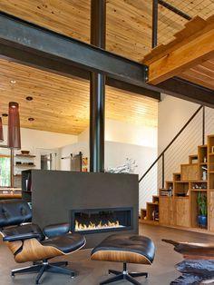 Uncompahgre Retreat / Barrett Studio Architects