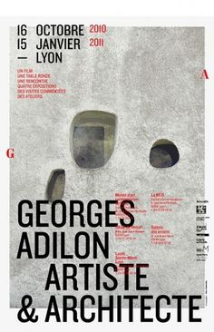 Adilon : bureau-205 #movie #affiche #france #exhibition #architecture #poster