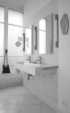 desire to inspire desiretoinspire.net Favourite bathrooms of 2012 #interiors #bathroom