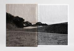 Monolith - Daniel Siim #siim #print #photography #daniel #paper