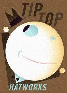 fauxster: the poster art of bob staake #bob #staake #poster
