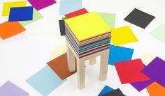 árbol | Blog #paprer #chair #concept