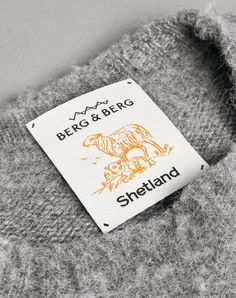 bergberg09.jpg (792×1000) #apparel #bergberg #heydays #tag #identity #sweater #sheep