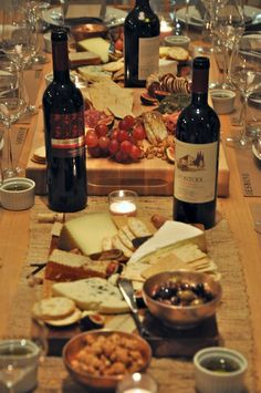 New_Years_Eve_Party_Ideas7 #photography #food