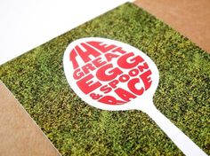 The Grid Creative's Photos - The Great Egg & Spoon Race #logo