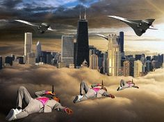 5503335988_cf1999e9e5_z.jpg (JPEG Image, 640x480 pixels) #chicago #west #kanye #concorde #collage