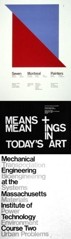 2008 August   AisleOne #international #design #graphic #minimalism #typographic #modernism #style