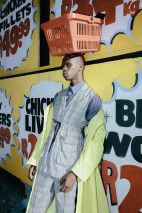 Daily Paper's Colorful SS18 Lookbook Truly Transcends Borders