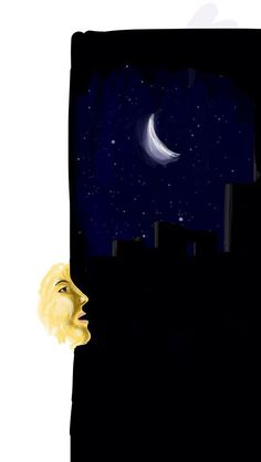 Day and Night by Infectedgallery #art #illustration #idea #thought