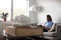 making weather cloud atmospehre design music mood light lamp mindsparkle mag clouds interior designer