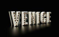 Venice_1920x1200 #venice #california #typography