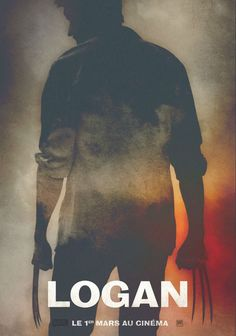 #logan #movie #poster #cinema #film