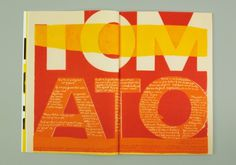 Creative Review - American Sampler: The Art of Corita Kent #typography