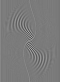 Look closely, it's moving. Movement