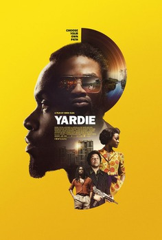 Yardie Movie Poster