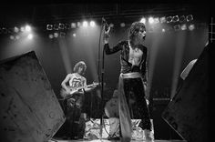 The Rolling Stones #inspiration #photography #celebrity