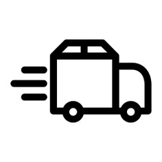 See more icon inspiration related to truck, lorry, transport, vehicle, transportation and automobile on Flaticon.
