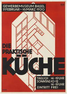 Küche #poster