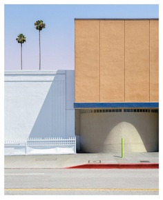 George Byrne Creates Photographic Abstractions of Urban Geometry