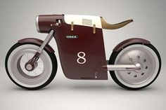 FFFFOUND! | ossa1a.jpg (470×313) #motorcycle
