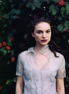 Tumblr #photo #portman #natalie