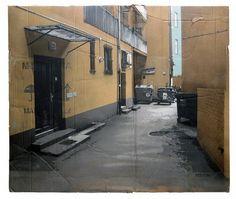 Google Reader (171) #art #cardboard #stencil #evol