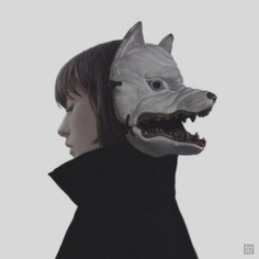 "New work – ""Shaman"" by Yuri Shwedoff"