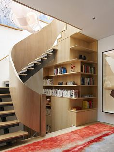 Brooklyn Townhouse by Murphy Burnham Buttrick Architects 3