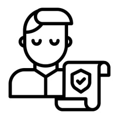 See more icon inspiration related to essay, contract, document, files and folders, negotiation, signing, insurance, check mark, user, writing, file and paper on Flaticon.