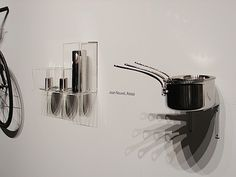 The beauty of simplicity - News & Stories at Stylepark #shadows #alessi