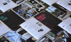 leolab / brand styling #print #layout
