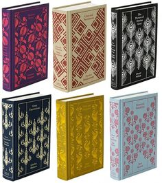 Google Image Result for http://www.papertastebuds.com/wp-content/uploads/2011/03/tumblr_lefydlpjV61qertph.jpg #penguin #books #classics