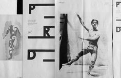 Grraow.tumblr.com Les graphiquants #les #type #graphiquants #dance