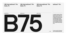 NBIB75+ #type