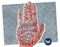 215807_4458880_lz.jpg (600×471) #michigan #lettering #hand #motto