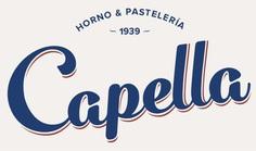 Diseño logotipo panadería y pastelería Valencia