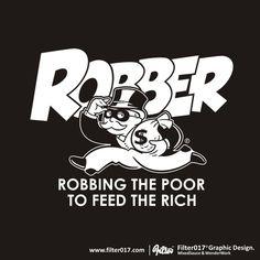 Designersgotoheaven.com - Robbing the poor by... - Designers Go To Heaven