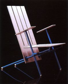 gijs bakker #chair #furniture