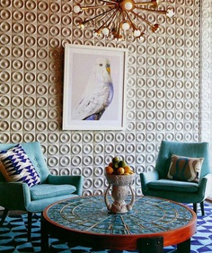 living room design projects Jonathan Adler 10 Living Rooms by Jonathan Adler to Inspire You this Spring Jonathan Adler fun Interior DEsign Ideas for Living Rooms