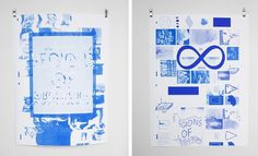 Requirements Posters - portfolio of chris golden #type #poster