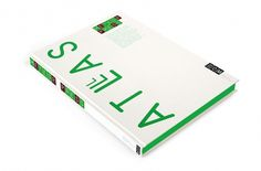 Looks like good Graphic Design by Rejane Dal Bello #cover #green #book #typography