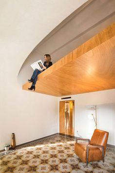 Chiavari Apartment / Nicola Spinetto Architect 6